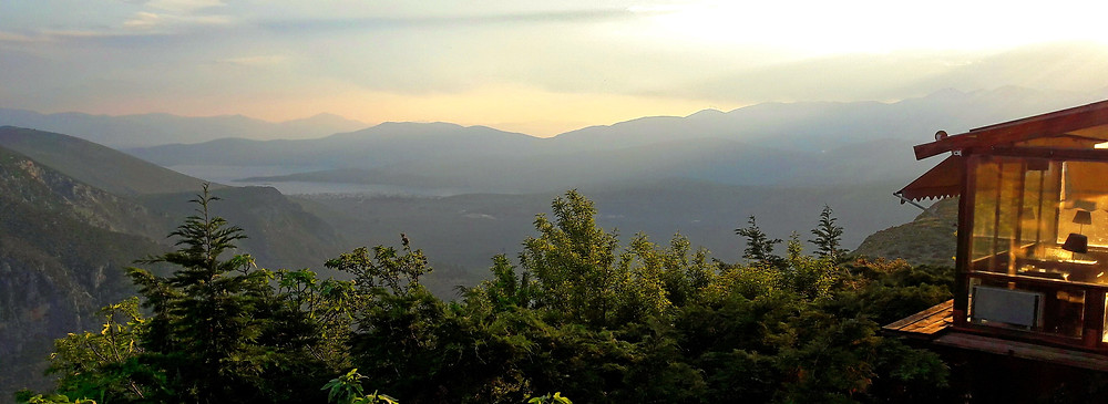 Parnassus Mount
