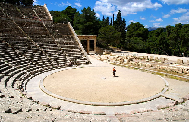 Private tour to Epidaurus