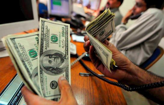 """Banco Central evitará que el dólar """"baje demasiado"""""""