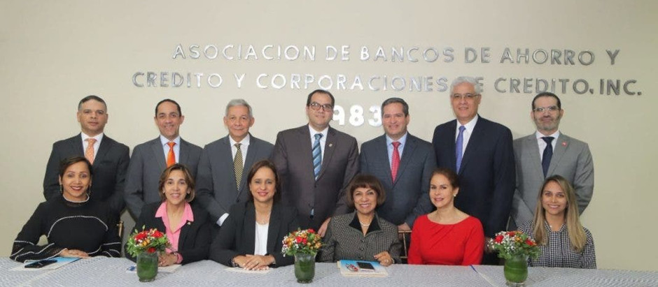 Asegura bancos canalizaron RD$1.2 mil millones en créditos