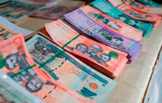 Fondos Pensiones suman RD$801,465.21 millones