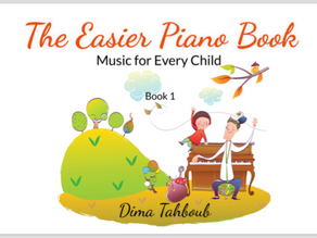 Does your student find music reading challenging, but has good sense of pitch and rhythm?