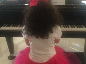 How to successfully include students with disabilities in your piano recital.