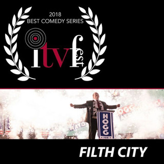 Best Comedy Series 2018 - Filth City