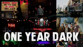 One Year Dark