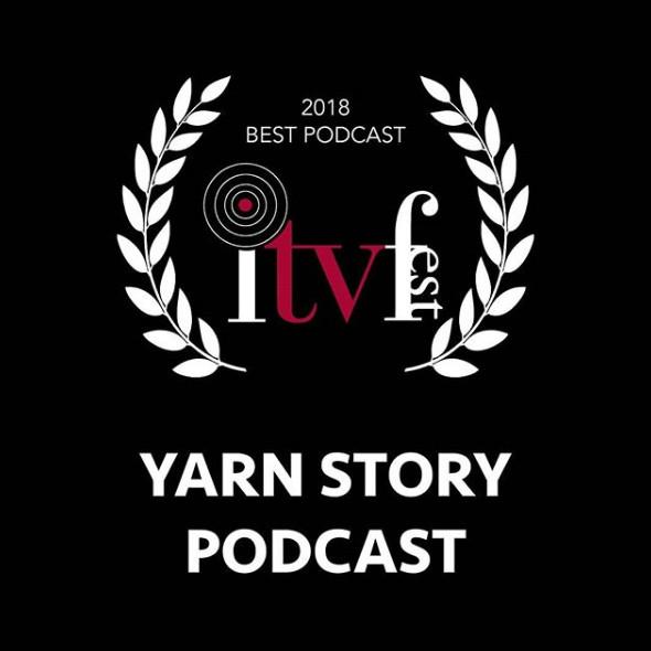 Best Podcast 2018 - Yarn Story