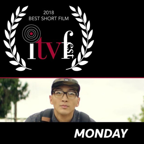 Best Short Film 2018 - Monday