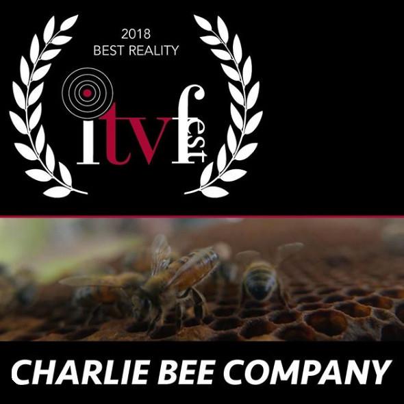 Best Reality 2018 - Charlie Bee Company
