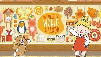 Curious World of Linda