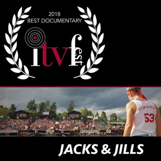 Best Documentary 2018 - Jacks & Jills