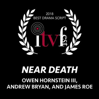 Best Drama Script 2018 - Near Death