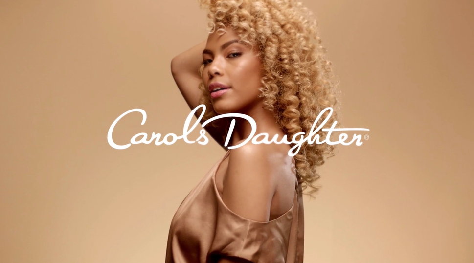 """""""Carol's Daughter"""" Commercial"""