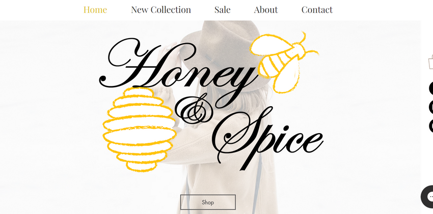 Honey & Spice Fashion