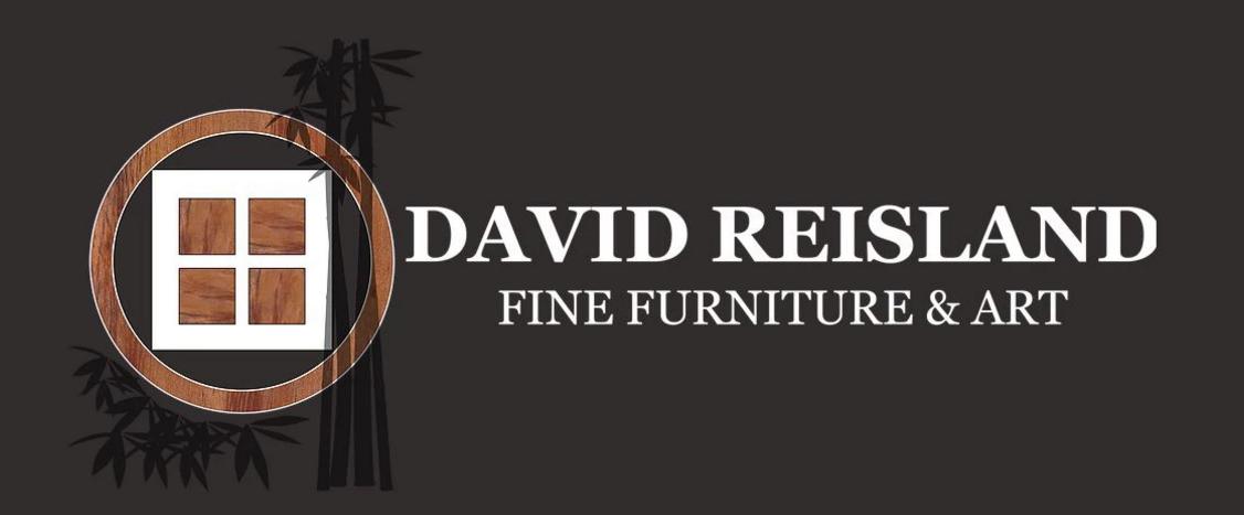 David Reisland Fine Furniture & Art