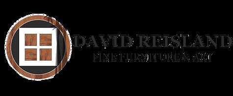 David Reisland Logo