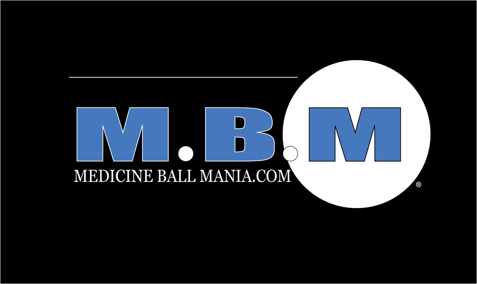 Medicine Ball Mania
