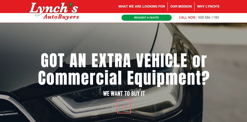 Lynch's Auto Buyers