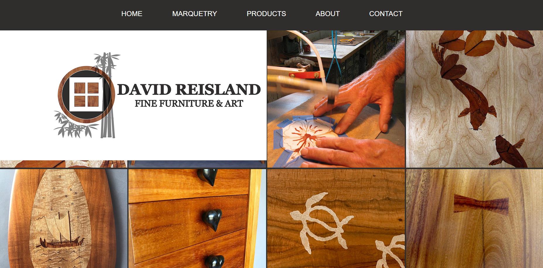davidreisland.com