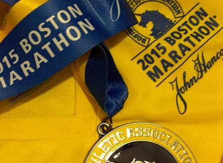 Journey to Marathon. Part 5