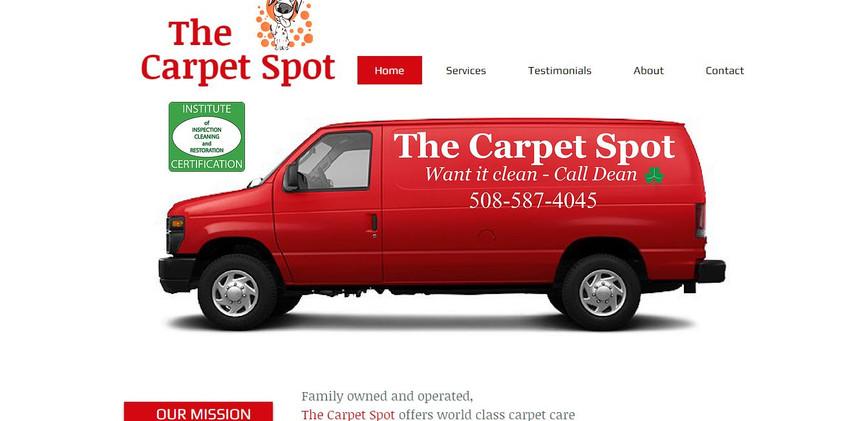 The Carpet Spot