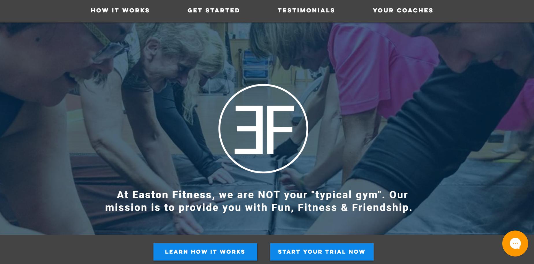 Easton Fitness