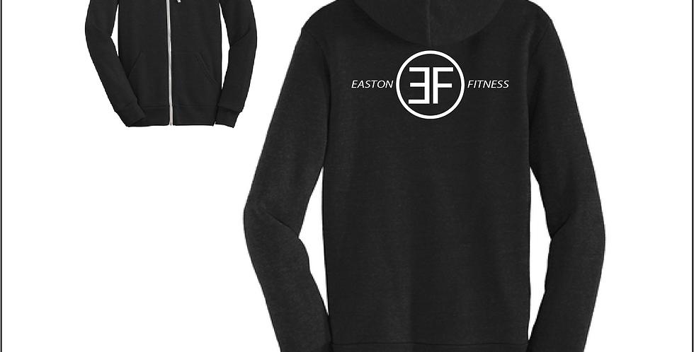 EF uni-sex hoodie (pre-order)