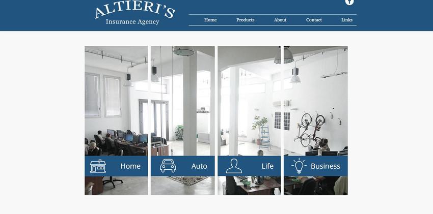 Altieri Insurance Agency