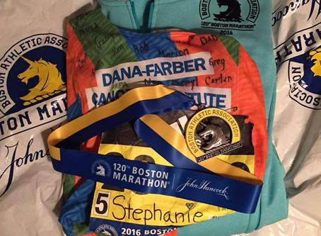 Journey to Marathon. Part 6