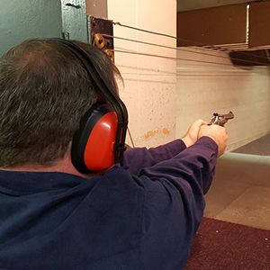 PRIVATE BASIC PISTOL SAFETY COURSE