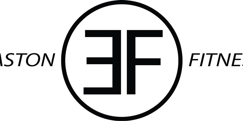 EF/AF Cookout