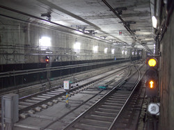 지하 도시철도