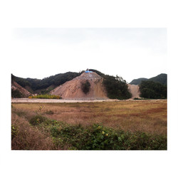영주댐 개발지