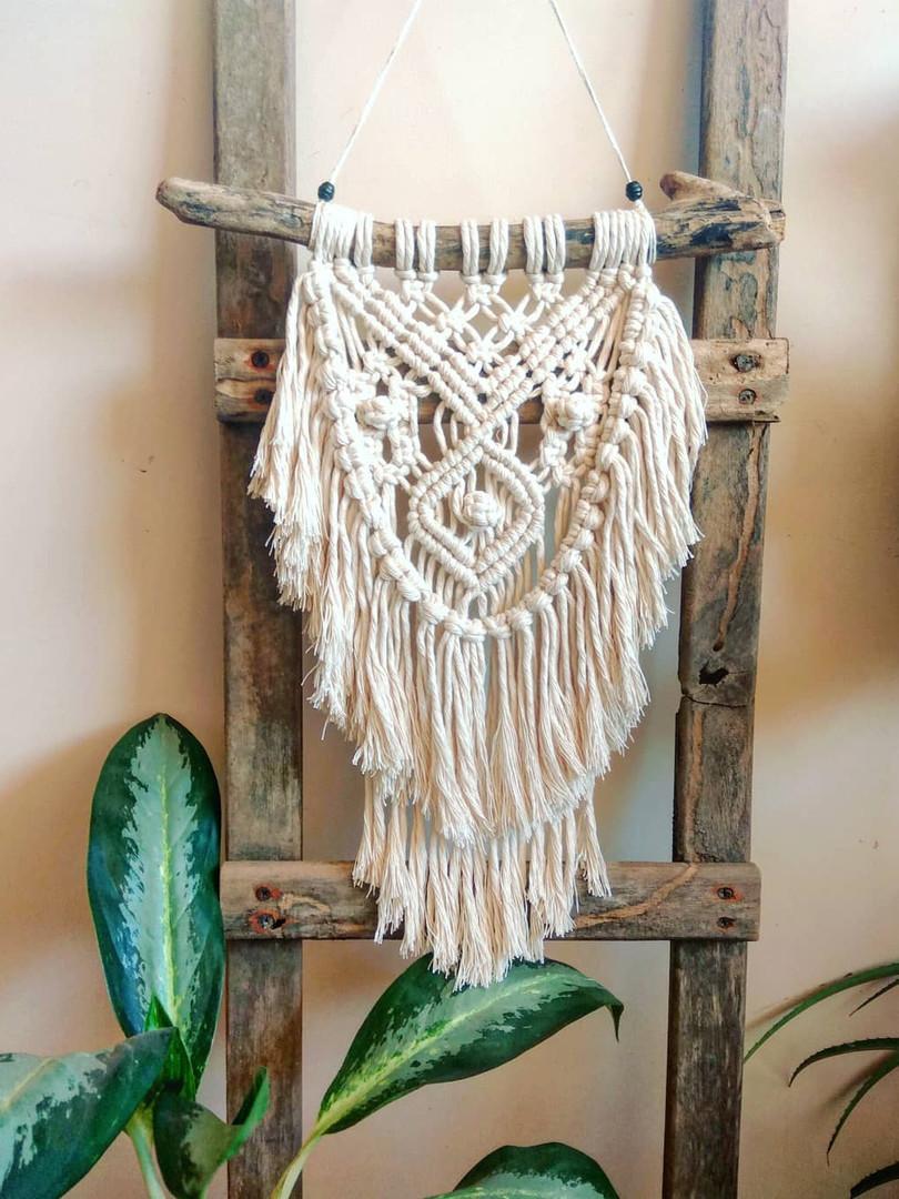 Small wall hanging