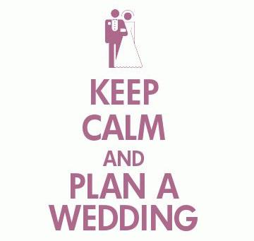 Keep Calm & Plan On!