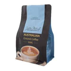 Australian Ground Coffee 200g