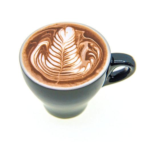 Pure Dark Drinking Chocolate (35% Cocoa)