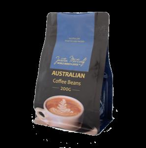 Australian Coffee Beans
