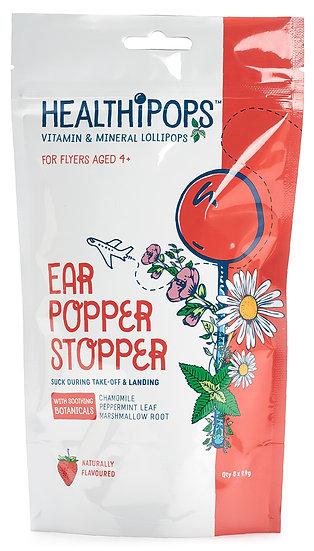 Ear Popper Stopper