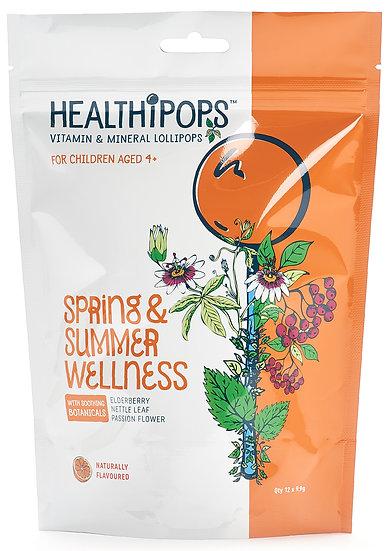 Spring & Summer Wellness
