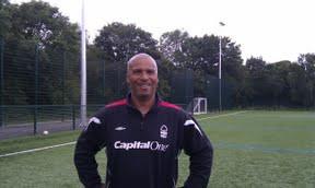 Nottingham Forest Academy FC Run Technique Specialist
