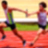 group running coaching
