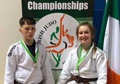 Vale Judo wins All Ireland Cadet Judo Open Championships