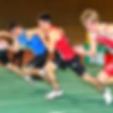 sprinting coaching