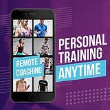 online running coach