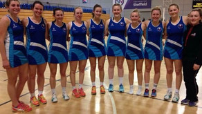 Charnwood Sapphires Netball Club wants the Best!