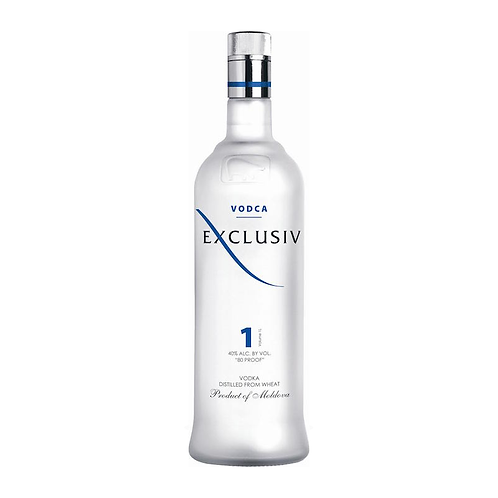 Exclusiv Vodka