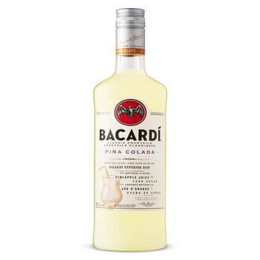 Bacardi Pina Colada Mix