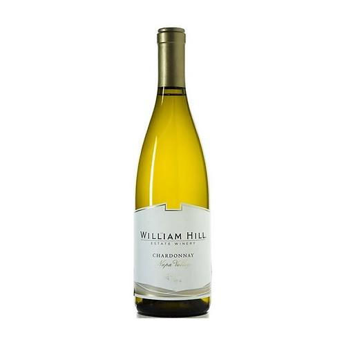 William Hill Napa Chardonnay