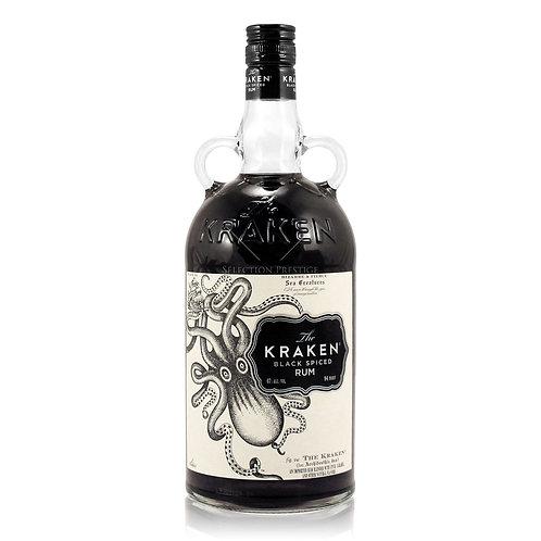 Kraken Black 94 Proof