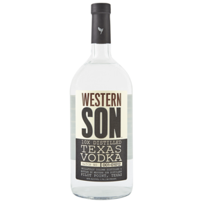 Western Son Vodka